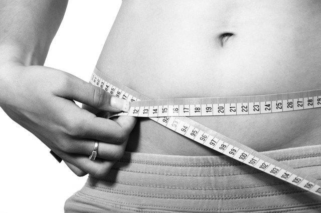 Dlaczego waga stoi w miejscu